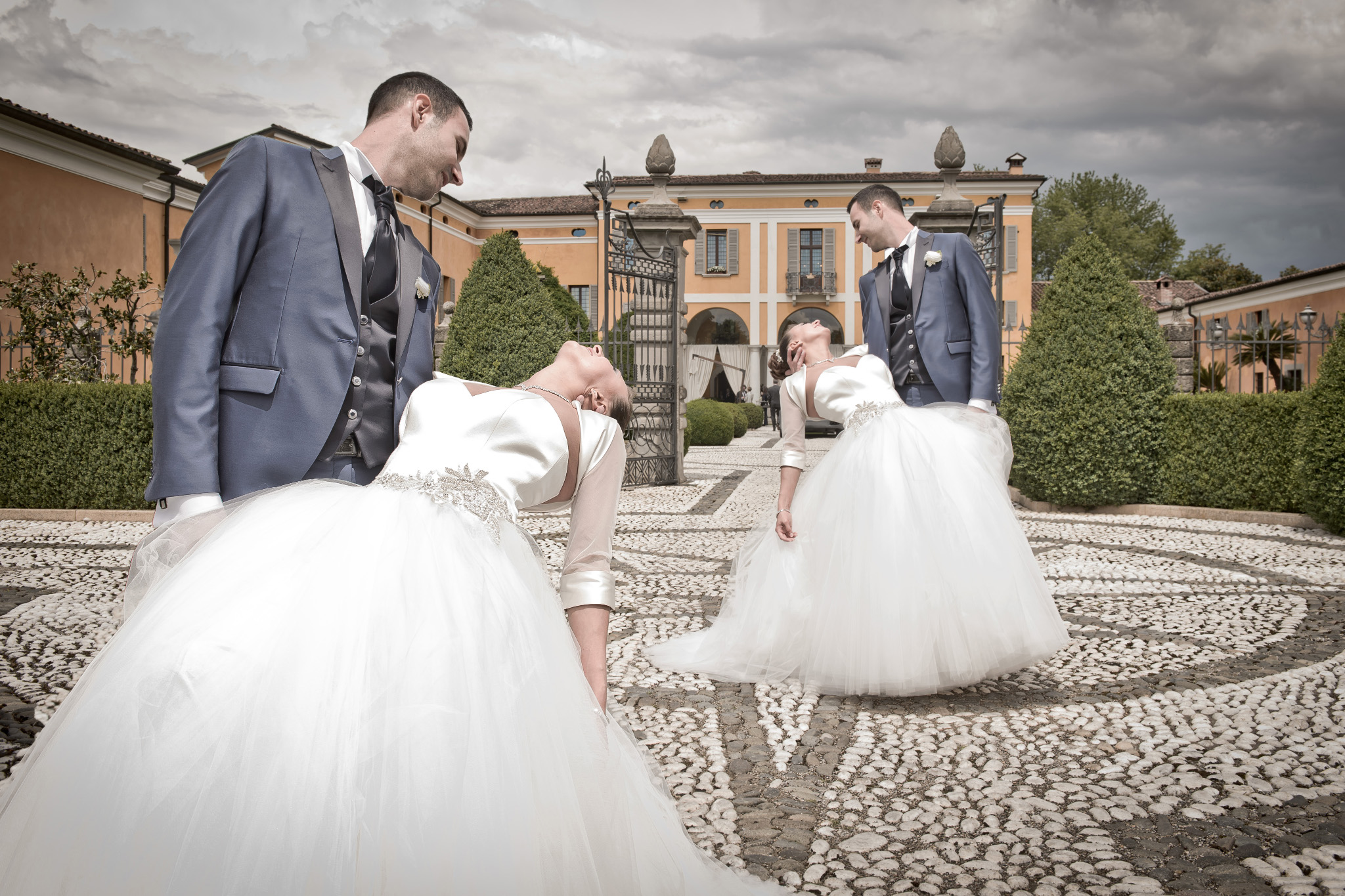 Wedding photographer, Brescia