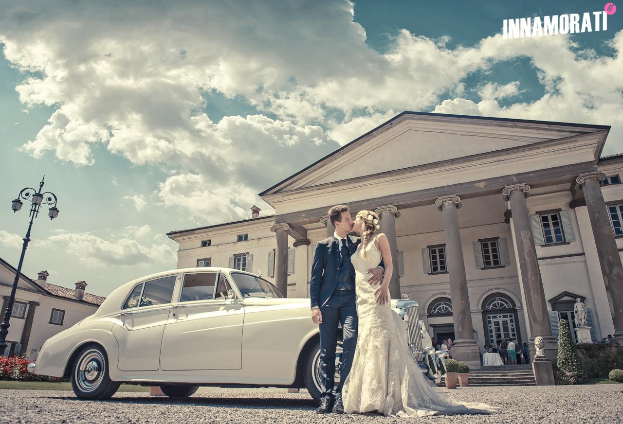 Location Villa Zanchi Caroli | Matrimonio