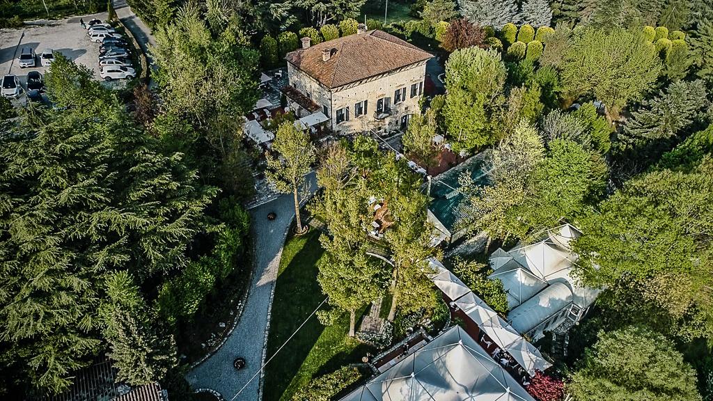 1d183696255b Location per Matrimonio - Castello Malvezzi