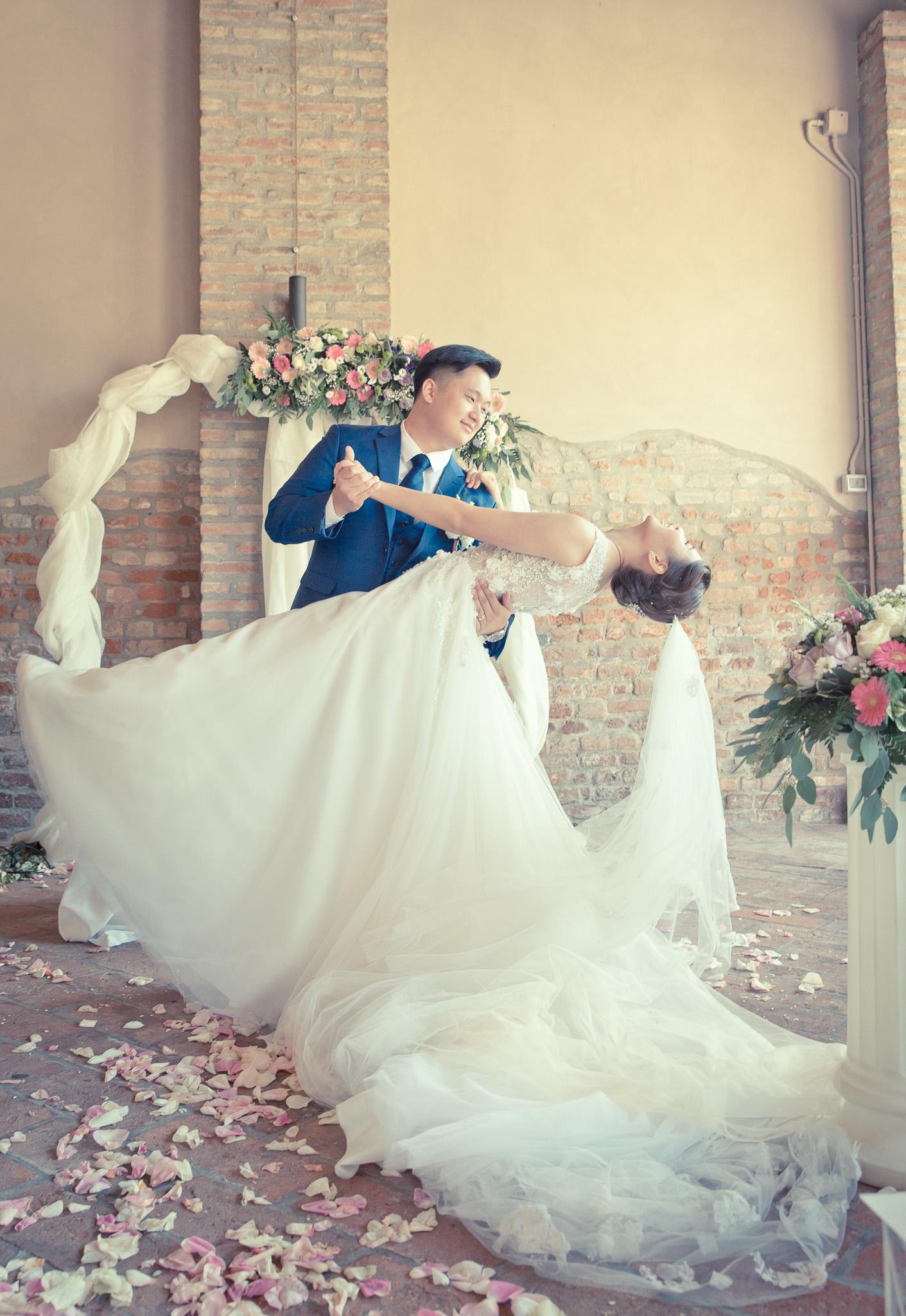 466eff3659ec Matrimonio civile Brescia location